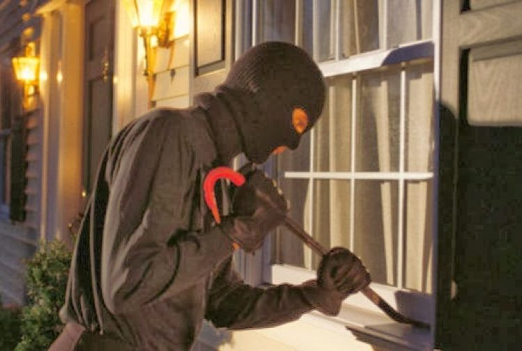 Quién responde por robos en edificios o conjuntos residenciales