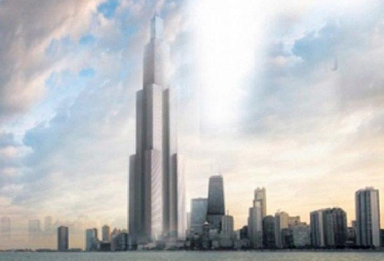 Se inició la construcción del edificio más alto del mundo