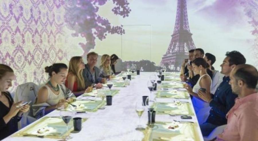Así es el restaurante más costoso del mundo