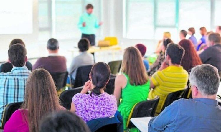 Cuotas y poderes, temas de análisis en las asambleas