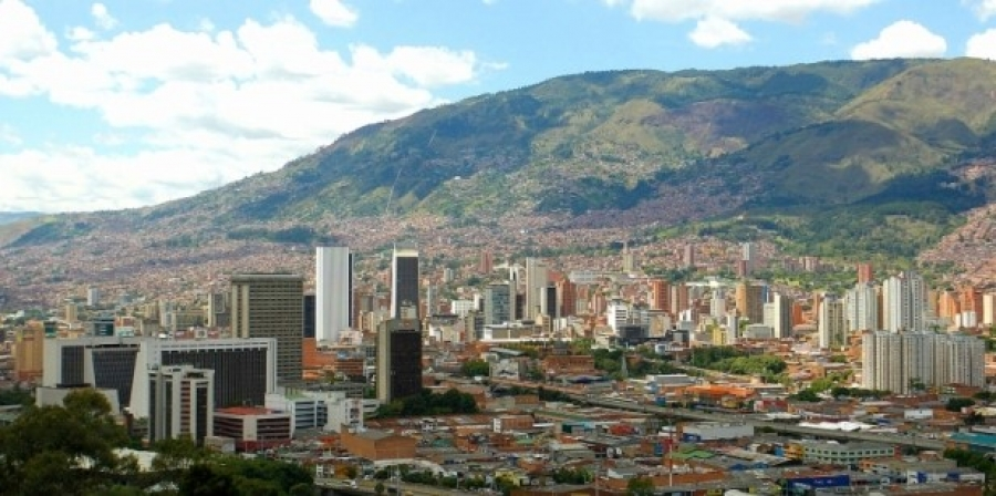 Los departamentos donde más compraron vivienda los colombianos