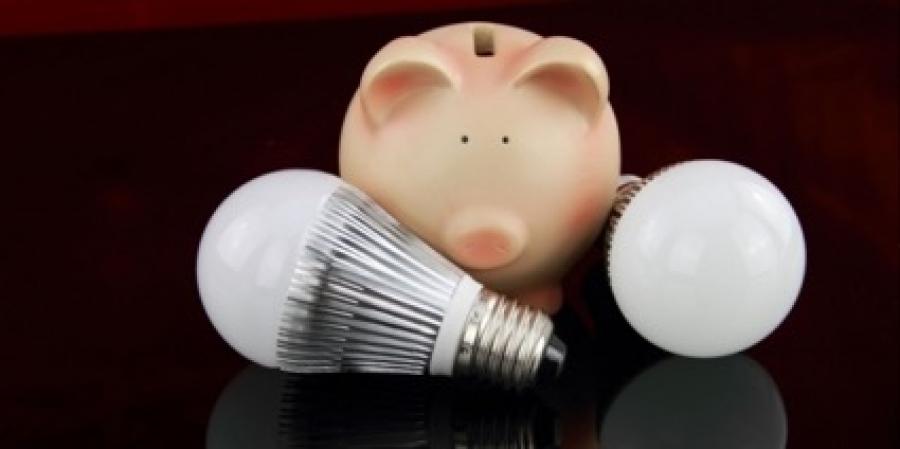 Bombillos LED, la mejor contribución para que ahorres energía