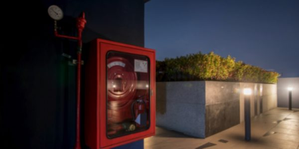 Verifica el sistema contra incendio en tu vivienda