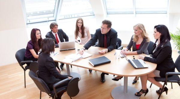El consejo de administración, principales funciones