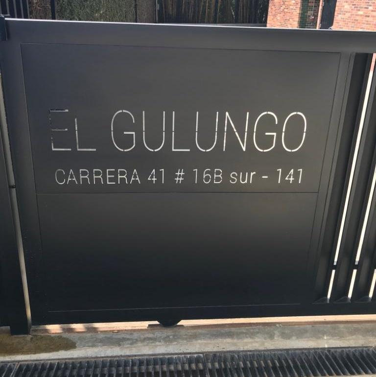El Gulungo