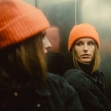 Espejos en los ascensores: ¿Simplemente para ver nuestra imagen?