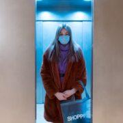 Minimizar el riesgo: Cómo evitar el contagio de Covid-19 en ascensores